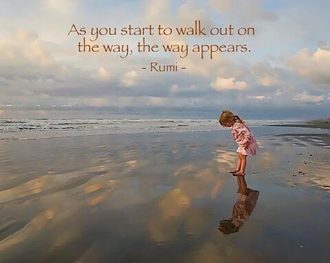 Que voces tenham um ótimo caminho! Cheio de saude!! #crossfitjb #thinkinginsidethebox #health #pathway #beach #tuesday #gratitude