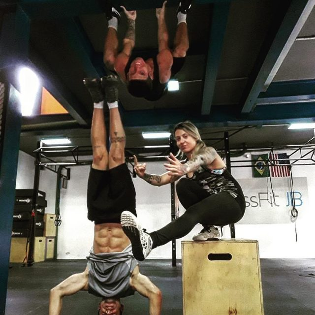 Onde esta Wally?!?Repost joaormarques07 getrepost  Spider training CrossFit spiderhellip