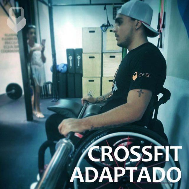 O CrossFit esporte que une treinamento funcional levantamento de pesohellip